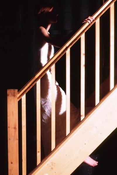 footstairs