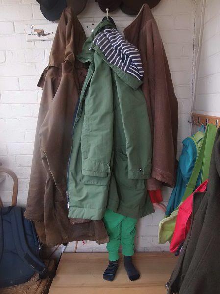 porch coats